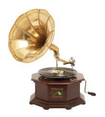 gramophone242